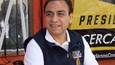 Photo of Ordenan detener a Julián Leyzaola