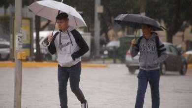Photo of Continuarán lloviznas y condiciones nubladas