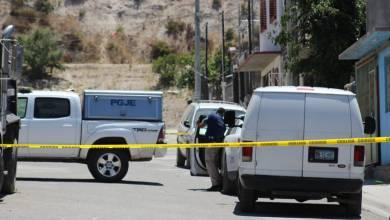 Photo of Tres adolescentes y un joven fueron baleados en Tijuana