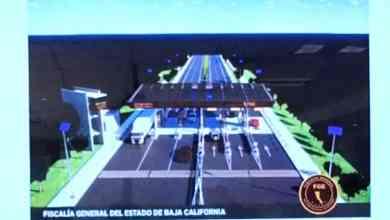 Photo of Baja California tendrá 'muro' contra la delincuencia
