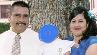Photo of Fallece pareja por Covid-19 y deja 5 niños huérfanos