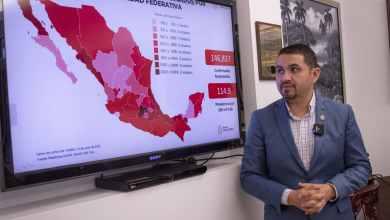 Photo of Exhiben clínica que cobraba miles de pesos por curar el Covid-19