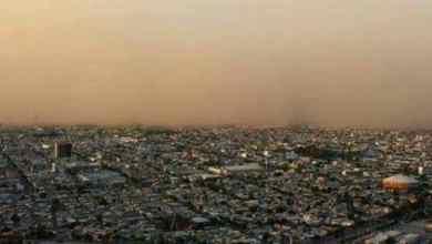Photo of Conagua aclara si nube en Torreón es polvo del Sahara