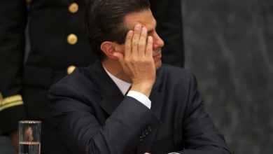 Photo of ¿España vigila a Peña Nieto a petición de México?