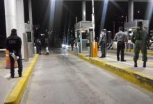 Photo of Con fuerzas federales retoman control de la Caseta de Playas de Tijuana