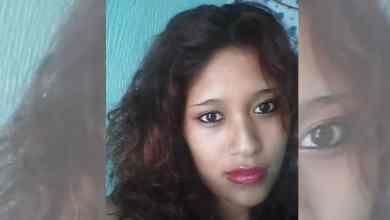 Photo of Buscan a Mayra Paredes Nino de 27 años de edad