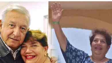 Photo of Muere por covid-19 prima de López Obrador