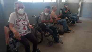 Photo of Rescatan a abuelitos de asilo clausurado