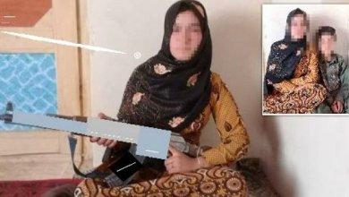 Photo of Adolescente mata a asesinos de sus padres