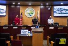 Photo of Alcaldes de franja fronteriza piden a la ciudadanía quedarse en casa