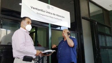 Photo of Gobierno denuncia ante FGR uso de la fuerza en toma de caseta de Playas