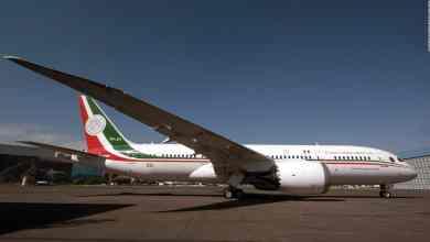 Photo of Ya hay oferta por el avión presidencial