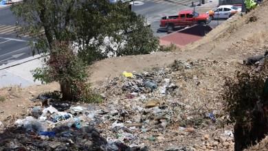Photo of Municipio lleva a cabo jornada de limpieza en Delegación Centro