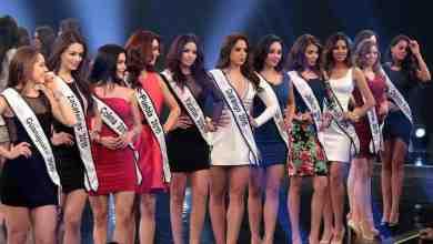 Photo of Prohibirían concursos de belleza en México