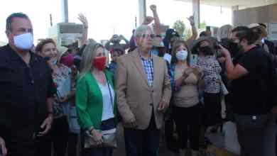 Photo of Ilícito decreto de BC para no cobrar la caseta de Playas