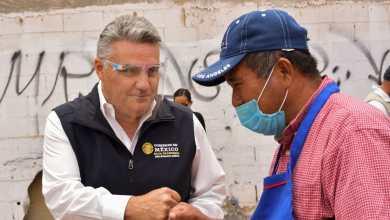 Photo of Ruiz Uribe pide no prender basura para evitar tragedias humanas