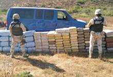 Photo of Hallan millonario cargamento de droga en Ensenada