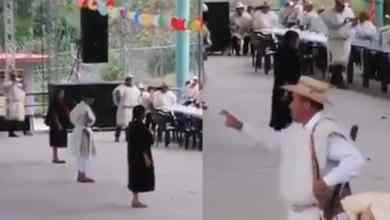 Photo of VIDEO: No creen en el Covid-19 y festejan graduaciones con bailes
