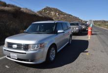 Photo of Cruzaron más de 11 mil autos por los filtros de Ensenada