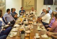 Photo of Unidos gobierno y sociedad podemos retomar  desarrollo de BC: Ruiz