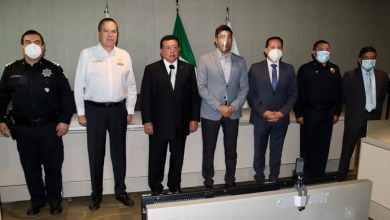 Photo of Creación de Guardia Metropolitana disminuirá delincuencia: González