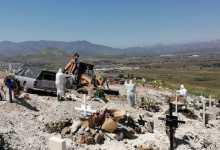 Photo of Proyectan negro panorama para México en muertes por covid-19