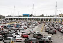 Photo of Alargarían restricciones para el cruce fronterizo