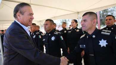 Photo of Ayuntamiento presentará proyecto de prestaciones para policías