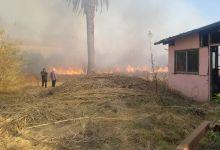 Photo of Alertan bomberos por altas temperaturas y vientos en la región