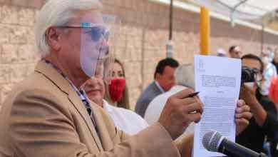 Photo of Jaime Bonilla convoca a ciudadanos para retomar control de la caseta