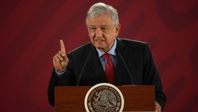 Photo of Lozoya busca acuerdo con FGR confirma AMLO