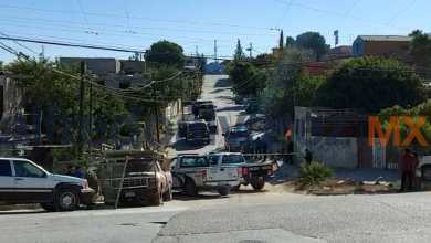 Photo of Atacan a balazos a hombre  en la vía pública