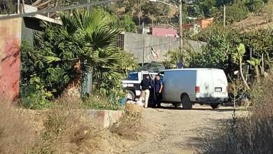 Photo of Matan a hombre en tramo de terracería