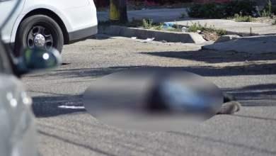 Photo of Lo matan de un disparo en la cabeza en vía pública