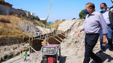 Photo of Municipio invierte más de 4 millones de pesos en obras en Cerro Colorado