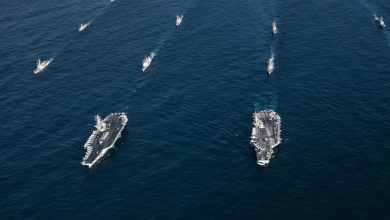 Photo of EU envía portaviones nucleares al mar de China