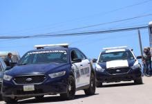Photo of Rescatan policías a hombre secuestrado
