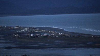 Photo of Alerta de Tsunami en Alaska ante potente sismo de 7.8 grados