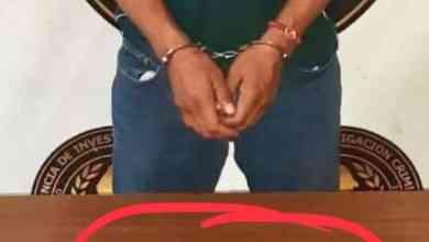 Photo of Famoso beisbolista detenido por violación y feminicidio