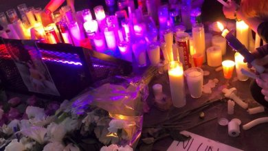 Photo of Realizan vigilia tras feminicidio de Genebit