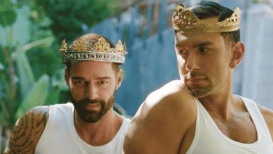 Photo of Ricky Martin quiere ampliar su familia