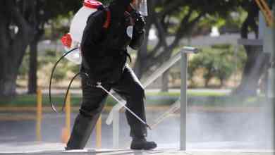 Photo of Refuerzan higienización en zonas de más contagios en Tijuana