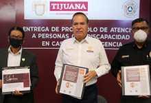 Photo of Protocolo de Atención a Personas con Discapacidad en Emergencia