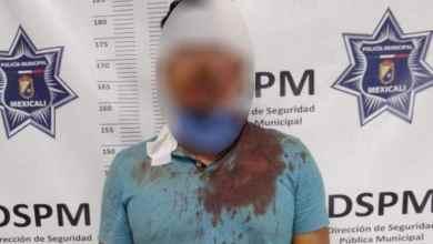 Photo of Golpean víctimas a sujeto que los amenazó con arma de fuego