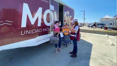 Photo of Atienden a más de 250 personas en jornadas en tu comunidad 'MoviDIF'