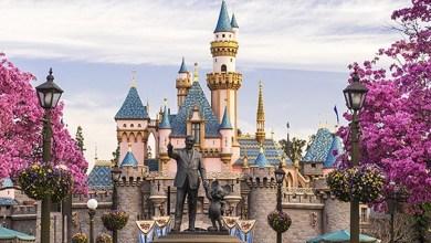 Disneylandia-reabre-como-centro-de-vacunación-masiva-Covid-19