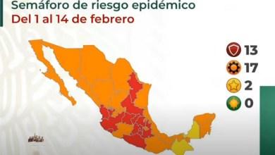 México-sin-estado-en-color-verde-en-Semáforo-Epidemiológico