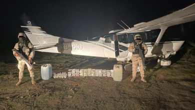 Decomisan-avioneta-con-millonario-cargamento-de-droga
