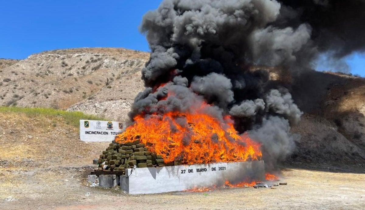Incineran-33-toneladas-de-narcóticos
