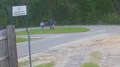 VIDEO-Hombre-armado-intenta-secuestrar-a-niña